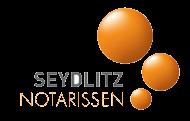 Logo transparant - Seydlitz notarissen - Notaris in Breda, Roosendaal en Teteringen