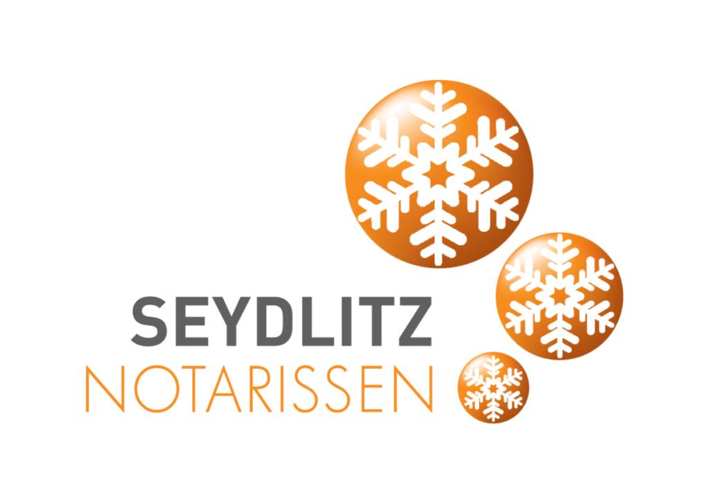 Winterlogo Seydlitz Notarissen